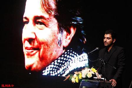 ارذی بهشت تئاتر - عبداللهی