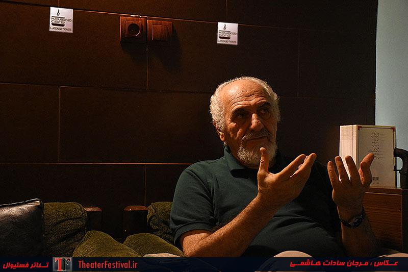 محمد ساربان - کافه هاوانا (2)