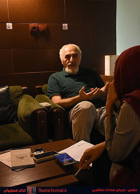 محمد ساربان - کافه هاوانا (3)