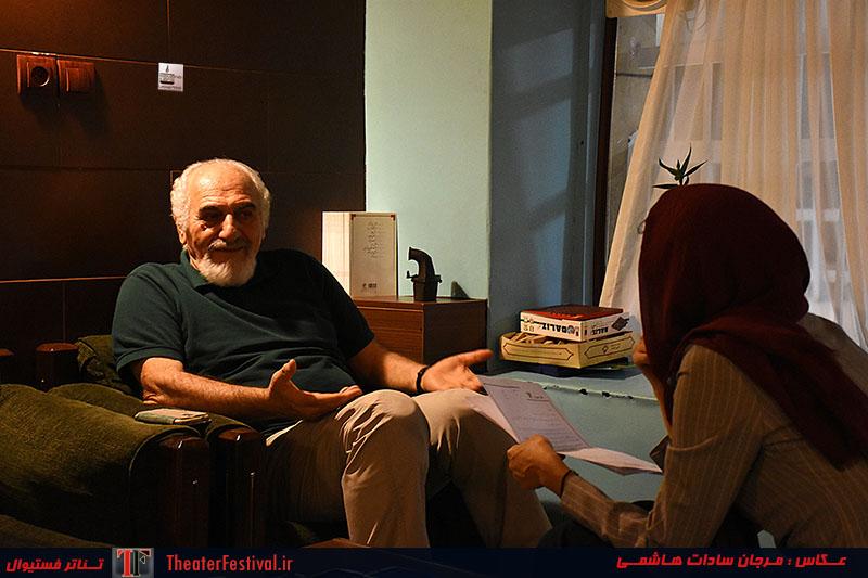 محمد ساربان - کافه هاوانا (4)