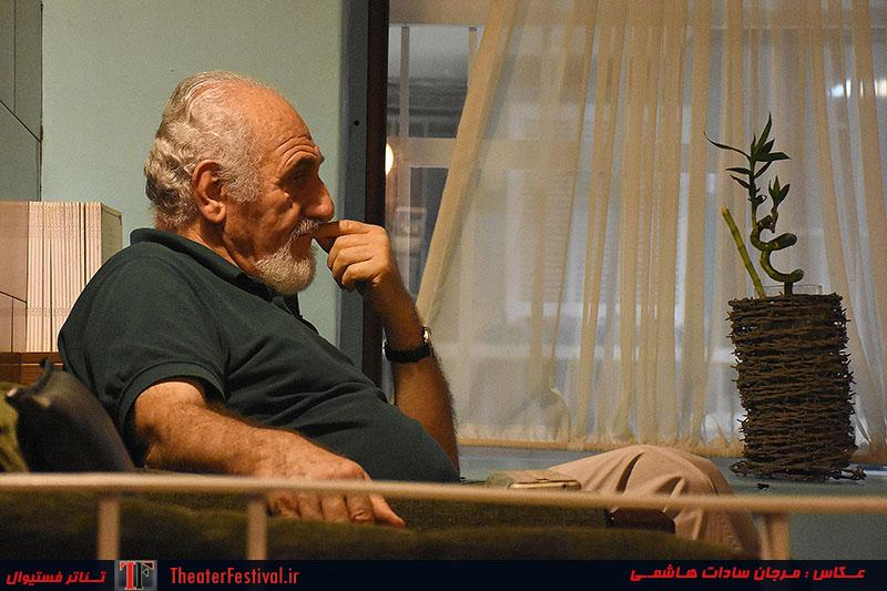 بخش دوم مصاحبه محمد ساربان (2)