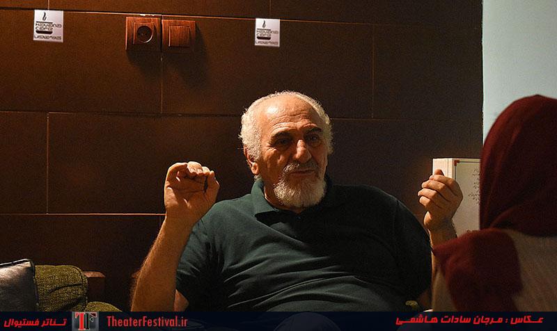 بخش دوم مصاحبه محمد ساربان (5) - Copy