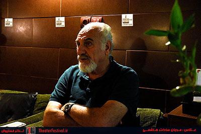 محمد ساربان - بخش سوم