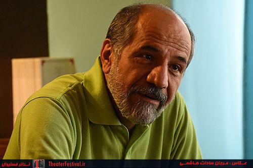 ghasem zare - قاسم زارع - تئاتر فستیوال (11)