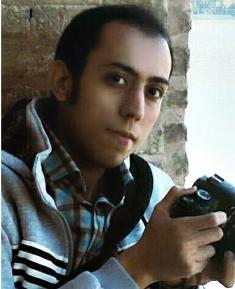 علی وزینی در گذشت
