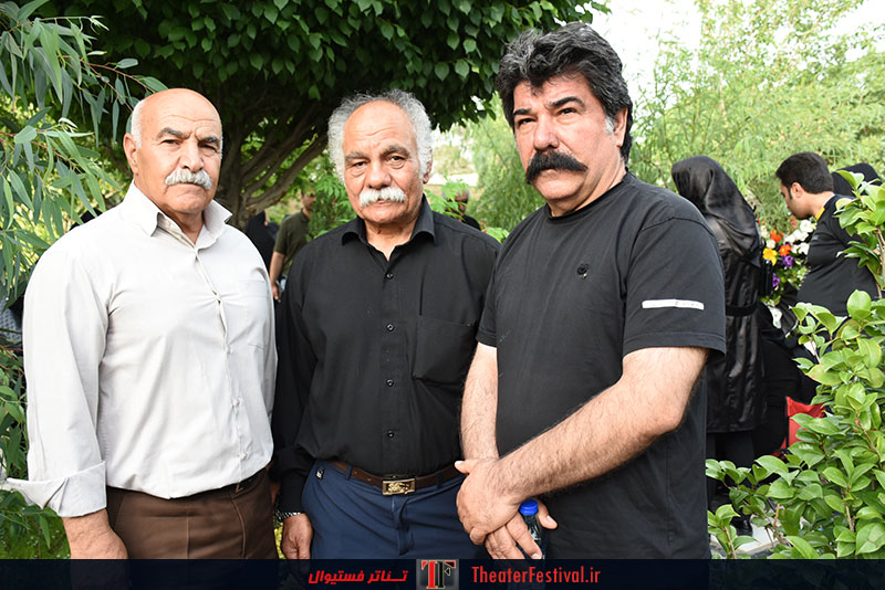 فرشید صمدی پور سیامک حلمی