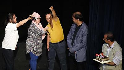 افتتاح قصه بخت برگشته